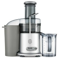 Breville JE98XL Juice Fountain Plus 850-Watt Juice Extractor ブレビルハイパワージューサー [並行輸入品]