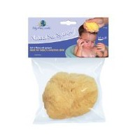 Baby Bath Natural Sea Sponge by Baby Meet World