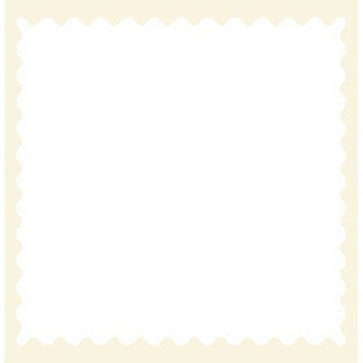 SheetWorld Solid White Jersey Knit Fabric - By The Yard by sheetworld