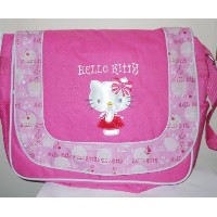 Hello Kitty Diaper Bag by Hello Kitty