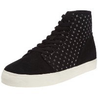 [ハフ] HUF MONOGRAM H PACK HUFV11MHPBLK/CREAM (BLACK/CREAM/US10)