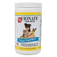 Vionate For Pets - 2 pounds by Gimborn