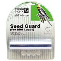 Seed Guard - 5 in. x 80 in. by Penn-Plax