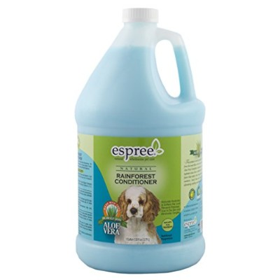 Espree Rainforest Puppies and Kittens Conditioner, 1-Gallon by Espree Animal Products