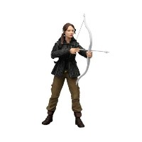 The Hunger Games 7 inch Movie Action Figure - Katniss 並行輸入品