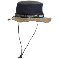 (カブー)KAVU Strap Bucket Hat 11863452  Ugly L