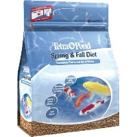 Spring & Fall Diet 1.72 Lb 4L by Tetra Pond