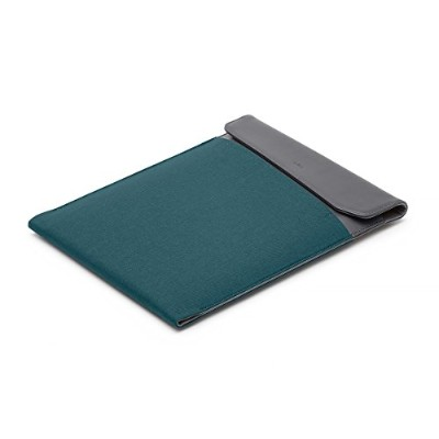 "Bellroy Laptop Sleeve Extra 12"" Teal - Woven"