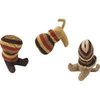 Ethical Pet Products (Spot) CSO2825 Cat in a Sack Catnip Toy for Cats, Assorted by Ethical Products