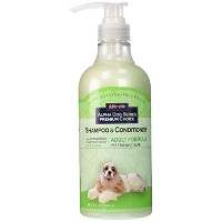 Alpha Dog Series Adult Shampoo and Conditioner by Alpha Dog Series