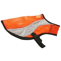 Canine Friendly High Visibility Dog Vest, XX-Large by Canine Friendly