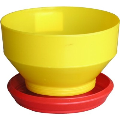Millside Industries - Baby Chick Bulk Feeder 6 Lb Capacity - R-2004