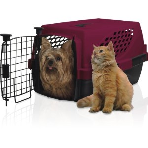 Nature's Miracle P-6014 Single Door Advanced Pet Suite with Odor Control Charcoal Filter, 19 by Nature's Miracle