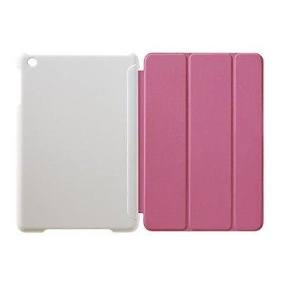 Bluevision iPad mini Intelli Cover Case Pink
