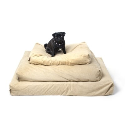Piddle-proof Dog Bed Protector Terry Cloth by One for Pets
