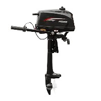 HAIGE 船外機 2馬力 2サイクル アウトボード outboard HG-HD20FHS