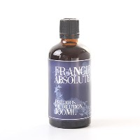Frangipani PQ Absolute Oil Dilution - 100ml - 3% Jojoba Blend