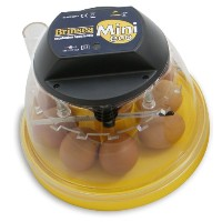 Brinsea Mini Eco Hatching Egg Incubator by Brinsea