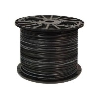 1000 ft Spool of 18 Gauge Boundary Wire for In-Ground Dog Fence by Extreme Dog Fenceテつョ