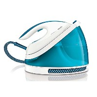 PerfectCare Viva GC7035 Steam Generator Iron 5 Bar Pump Pressure Faster and easier ironing with...