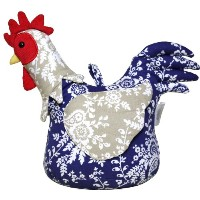 Shaped Door Stopper ドアストッパー Rooster UWSDS001