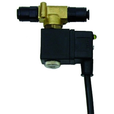 Tunze USA 7074.400 Solenoid Valve for Co2, 12-volt by Tunze USA LLC