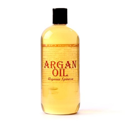 Mystic Moments | Argan Carrier Oil - 1 Litre - 100% Pure