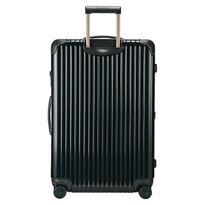 RIMOWA [ リモワ ] Bossa Nova ボサノバ MultiWheel 94L Jet green 870.77.40.4 並行輸入品 [並行輸入品]