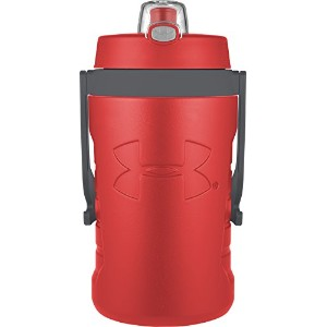 Under Armour 64 Ounce Foam Insulated Hydration Bottle, Red by Under Armour