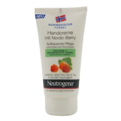 Neutrogena Handcreme mit Nordic Berry 75 ml