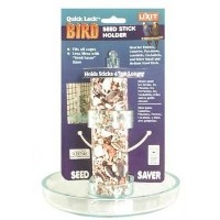 Lixit Seed Stick Holder by Lixit [並行輸入品]