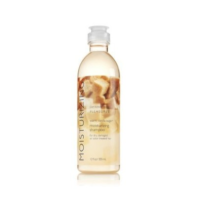 Bath & Body Works Signature Collection Moisturizing Shampoo Warm Vanilla Sugar by Bath and Body...