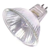 GE 25475 50W Halogen Lamps by GE