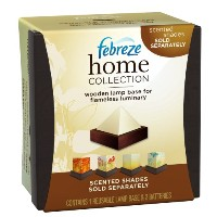 Febreze Home Collection Flameless Luminary Device Only by Febreze