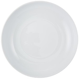 Denby White Individual Pasta Bowl by Denby
