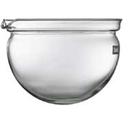 Bodum Spare Replacement Glass Beaker for Chambord Tea Pot 1.5l 51oz