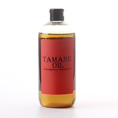 Mystic Moments | Tamanu Carrier Oil - 1 Litre - 100% Pure