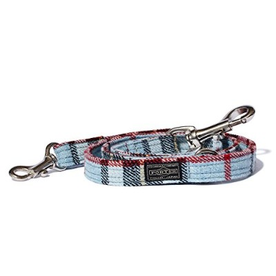 (ヘッド・ポーター)HEADPORTER LESSON DOG LEAD BLUE