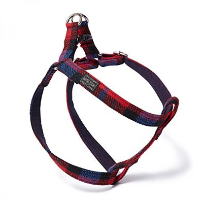 (ヘッド・ポーター)HEADPORTER LESSON DOG HARNESS RED