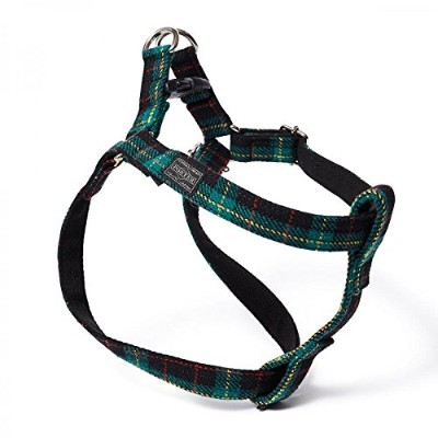 (ヘッド・ポーター)HEADPORTER LESSON DOG HARNESS GREEN