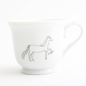 PASS THE BATON Remake Tableware COFFEE CUP