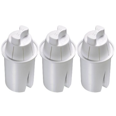 CulliganPR-3Culligan Water Filter Pitcher Cartridge-3PK REPLACE WATER FILTER (並行輸入品)