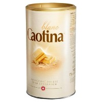 Caotina White Blanc Switzerland, 4 Packages Total 2 Kilograms, Chocolate Suisse Pure Sensation by...