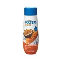 Sodastreasm Waters Fruits - Passionfruit Mango by SodaStream [並行輸入品]