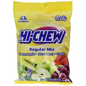 Moringa Hi-Chew Mix (Bag) by Morinaga [並行輸入品]
