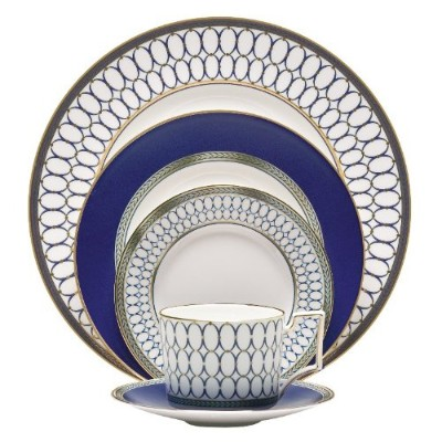 Renaissance Gold 5-Piece Place Setting by Wedgwood