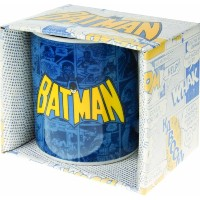 Half Moon Bay - Mug - Batman - 5060021903105