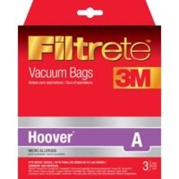 Hoover A Vacuum Bag by Filtrete