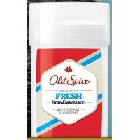 Old Spice Anti-Perspirant 3oz Fresh Solid (2 Pack) by Old Spice [並行輸入品]