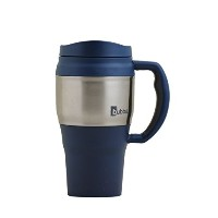 bubba 20 oz travel mug classic navy by Bubba Brands